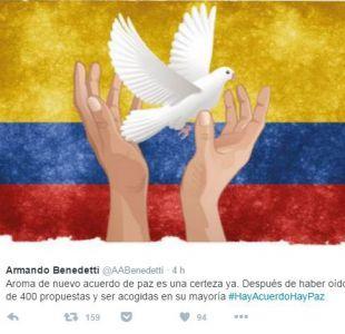Irlanda del Norte colaborará a gestionar el posconflicto en Colombia