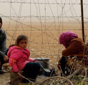 Las oleadas de refugiados creadas por los conflictos en Siria e Irak han sido aprovechadas por partidos populista y de ultraderecha.