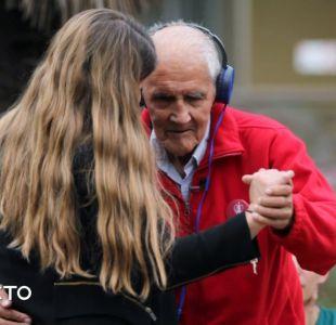 Contacto: Alzheimer: Música para recordar