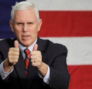 Mike Pence, vicepresidente electo de EE.UU., tiene posturas fuertes contra el aborto.