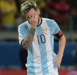 ¿Realmente peligra la clasificación de Argentina para el Mundial Rusia 2018?