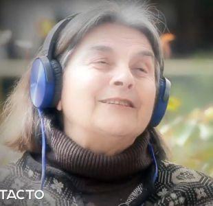 Revive el despertar de pacientes con Alzheimer con la melodía de El Reloj