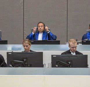 Rusia anuncia que deja la Corte Penal Internacional
