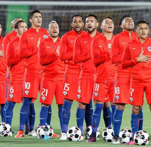 Si el TAS falla en contra de La Roja: ¿Cuántos puntos más necesita Chile para ir a Rusia 2018?