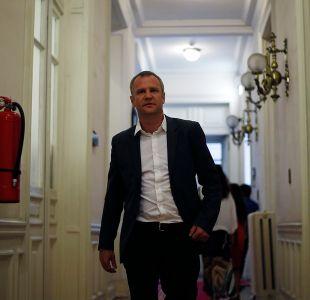El duro reproche de Felipe Kast a la UDI y RN por renuncia de concejalas para postular al Congreso