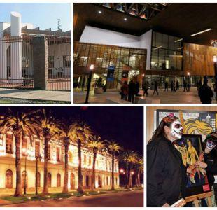 Museos de Medianoche: listado de sitios para visitar gratis este viernes