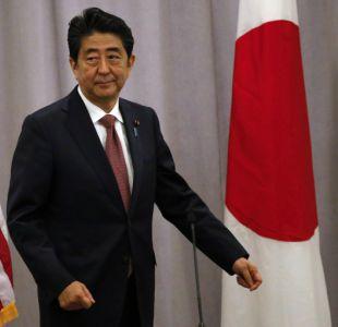 El primer ministro japonés no pedirá perdón en Pearl Harbor