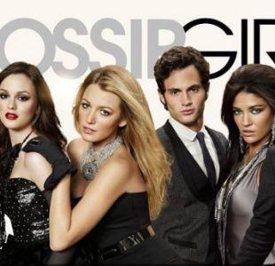 Spotted: Revelan fotografía de protagonista de Gossip Girl como una Spice Girls