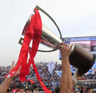 Todo lo que tienes que saber antes de la primera fecha del Campeonato Nacional 2019