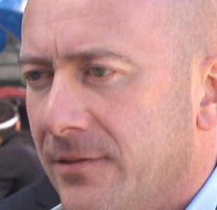 [FOTOS] Así cubrieron los medios rumanos la detención de Rafael Garay