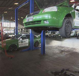 Los informes que acusan irregularidades en los contratos para reparar vehículos policiales