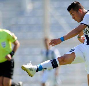 Carlos Muñoz se ilusiona con jugar la China Cup junto a la selección