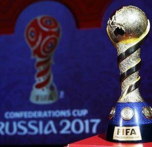 [VIDEO] A menos de 50 días de que arranque la Copa Confederaciones