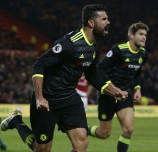 Chelsea gana y se transforma en el nuevo puntero de la Premier League