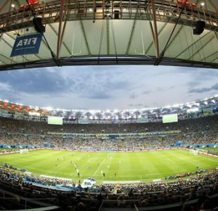 Presidente de la FIFA espera el arbitraje con video para 2018