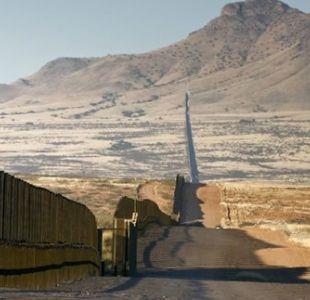 muro que divide estados unidos de méxico