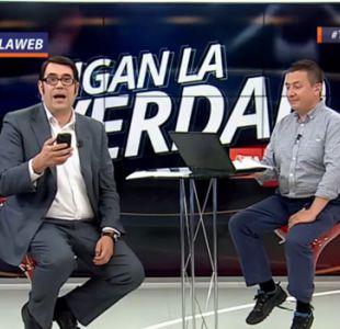 [VIDEO] #DLVenlaWeb: Copa Chile, sorteo de Copa Confederaciones y mucho más