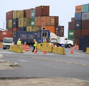 Gobierno suscribe protocolo de acuerdo con aduanas para que servicio no paralice