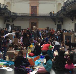 Día del Patrimonio Cultural para Niños y Niñas se celebra por primera vez en Chile