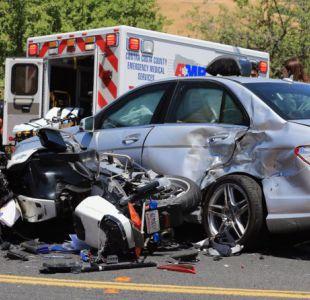En Estados Unidos se estima que cada día 100 personas pierden la vida en accidentes de tránsito.
