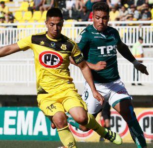 [Minuto a Minuto] Wanderers choca ante San Luis por la fecha 4 del Clausura