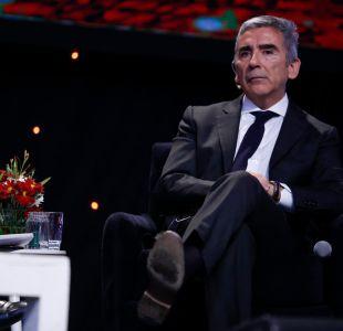 Carlos Peña: No es cierto que universidades que se unieron a la gratuidad hayan perdido tanto dinero