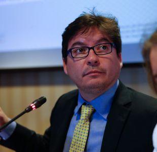 [VIDEO] Exministro de Desarrollo Social: Reforma tributaria es una amenaza para proyectos sociales