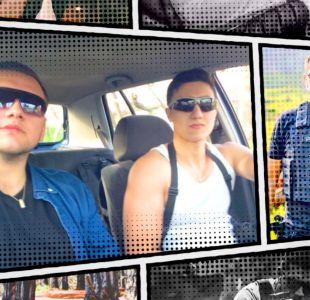 Detienen a los vengadores, dos jóvenes que combatían delincuencia por sus propios medios