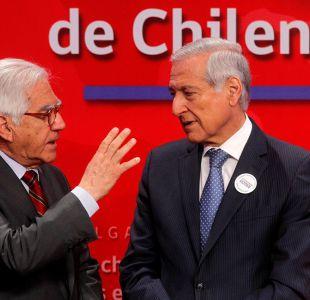 Adimark: ministros Muñoz, Fernández y Undurraga anotan significativas alzas y Valdés baja 8 puntos