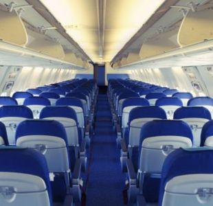Cuáles asientos de los aviones son los más seguros