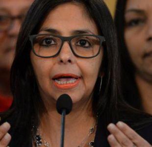 Canciller venezolana critica duramente a Heraldo Muñoz por injerencia ante Asamblea Constituyente