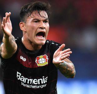 Bundesliga: Aránguiz participa en nuevo tropiezo de Leverkusen y Vidal es suplente con Bayern
