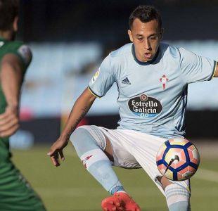 Diario de Vigo revela motivo que llevó a Berizzo a cortar a Orellana del Celta