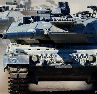 Organismo internacional asegura que venta de armas sigue en aumento