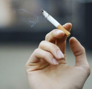 Fumar un cigarrillo al día también aumenta el riesgo de muerte prematura