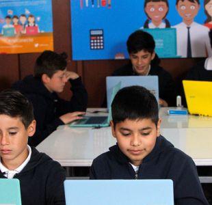 """""""Yo Elijo mi PC"""": alumnos beneficiados pueden elegir su computador hasta el 11 de diciembre"""