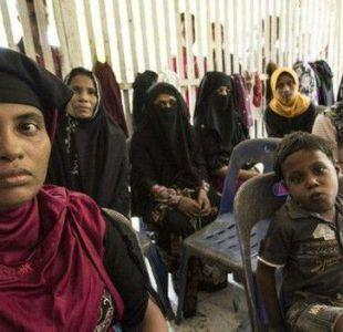 Unos 21.000 rohingyas birmanos entraron en Bangladés desde octubre