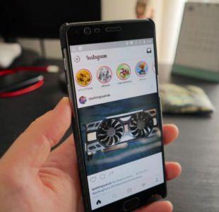 Instagram se actualiza y permite a sus usuarios subir galerías de fotos