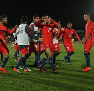 """La programación de """"La Roja"""" en el Sudamericano Sub 20 de Ecuador"""