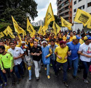 Cancilleres latinoamericanos llaman a Venezuela a mantener vigente el diálogo con la oposición