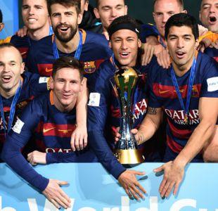 Mundial de Clubes hará historia con ayuda en vídeo a árbitros