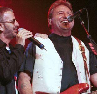 A los 69 años fallece Greg Lake, pionero del rock progresivo