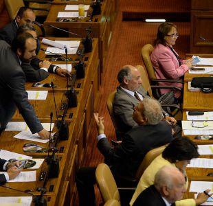 Cámara de diputados aprueba eximir de cotización de salud a los pensionados que trabajan
