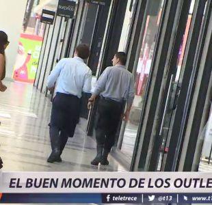 18ec89569c0  VIDEO  El buen momento de los outlets en Chile