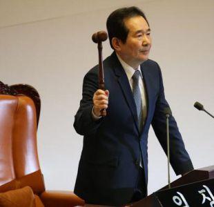 Parlamento surcoreano aprueba destitución de la presidenta