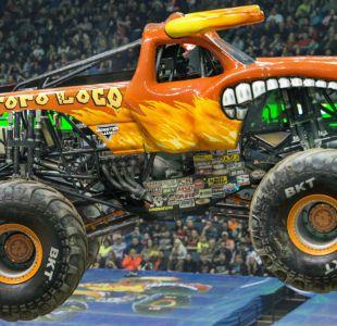 El Toro Loco promete sorprender este fin de semana en el Movistar Arena