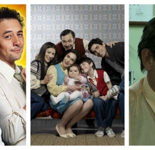 """""""Huaiquimán y Tolosa"""", """"Los 80"""" y """"La ofis"""" forman parte del historial de series de Canal 13"""