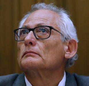 Gonzalo Navarrete, presidente del PPD: tenemos un problema de transmisión de credibilidad