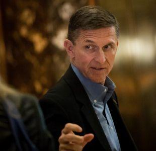 Renuncia Michael Flynn, Consejero de Seguridad Nacional de Trump