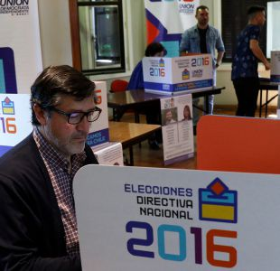 Problemas en sistema de voto electrónico retrasa las elecciones internas de la UDI